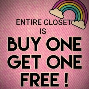 Dresses & Skirts - BUY 1 GET 1 FREE ENTIRE CLOSET